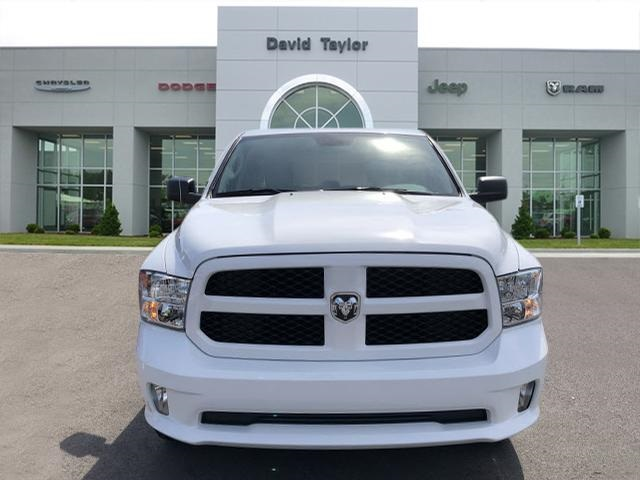 2018 Ram 1500 Crew Cab 4x4,  Pickup #314405 - photo 3