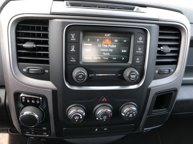 2018 Ram 1500 Crew Cab 4x4,  Pickup #314405 - photo 6
