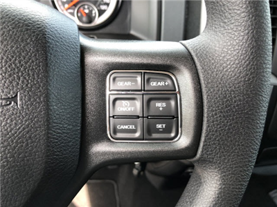 2018 Ram 1500 Crew Cab 4x4,  Pickup #314405 - photo 12