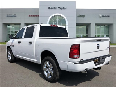 2018 Ram 1500 Crew Cab 4x4,  Pickup #314405 - photo 2