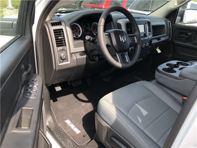 2018 Ram 1500 Crew Cab 4x4,  Pickup #314405 - photo 5