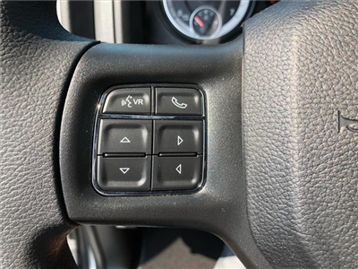 2018 Ram 1500 Crew Cab 4x4,  Pickup #314406 - photo 10