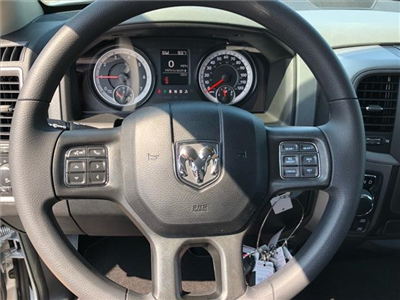 2018 Ram 1500 Crew Cab 4x4,  Pickup #314406 - photo 11