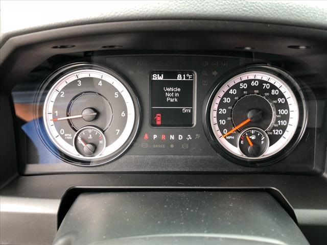 2018 Ram 1500 Crew Cab 4x4,  Pickup #314408 - photo 10
