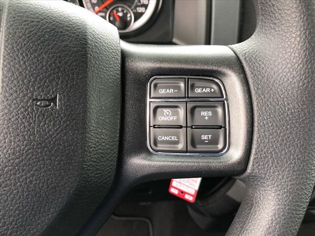 2018 Ram 1500 Crew Cab 4x4,  Pickup #314408 - photo 13