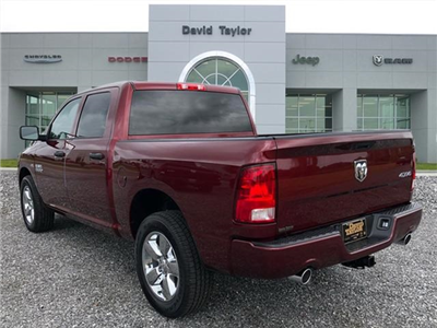 2018 Ram 1500 Crew Cab 4x4,  Pickup #314408 - photo 2