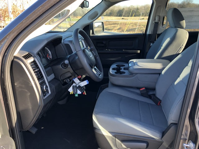2018 Ram 1500 Crew Cab 4x4,  Pickup #314410 - photo 16