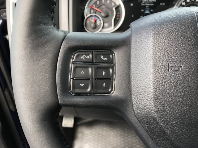 2018 Ram 2500 Crew Cab 4x4,  Pickup #314534 - photo 11