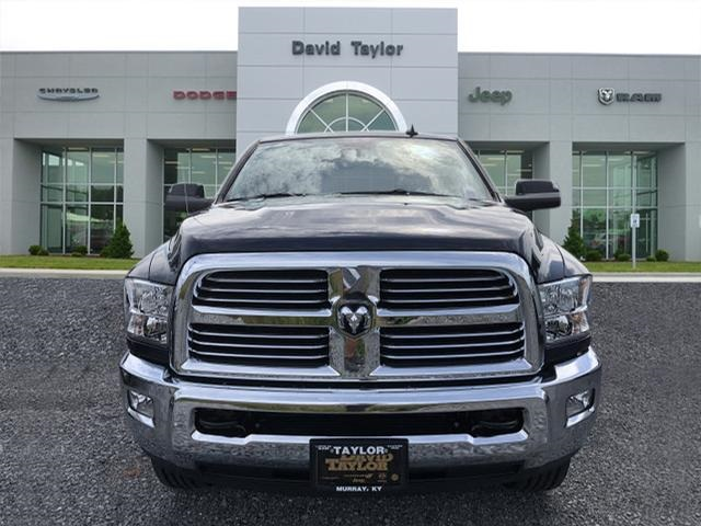 2018 Ram 2500 Crew Cab 4x4,  Pickup #314534 - photo 3