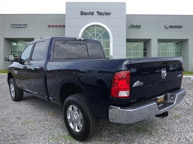 2018 Ram 2500 Crew Cab 4x4,  Pickup #314534 - photo 2