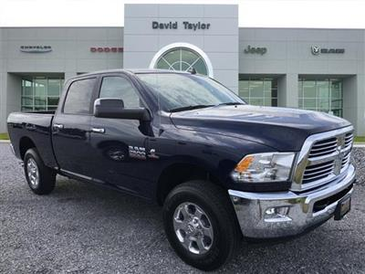 2018 Ram 2500 Crew Cab 4x4,  Pickup #314534 - photo 1