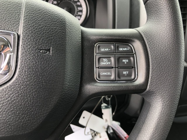 2018 Ram 1500 Crew Cab 4x4,  Pickup #316780 - photo 11