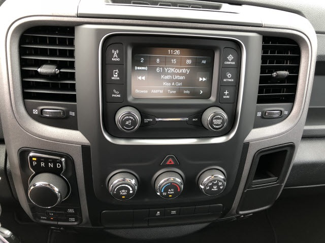 2018 Ram 1500 Crew Cab 4x4,  Pickup #316780 - photo 6