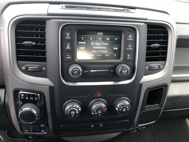 2018 Ram 1500 Crew Cab 4x4,  Pickup #347277 - photo 6