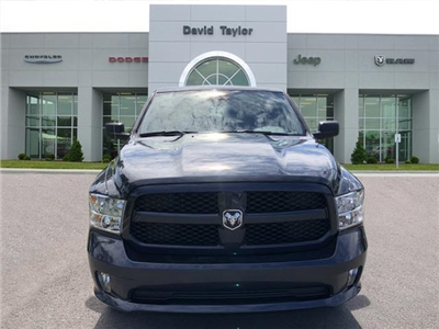 2018 Ram 1500 Crew Cab 4x4,  Pickup #347277 - photo 3