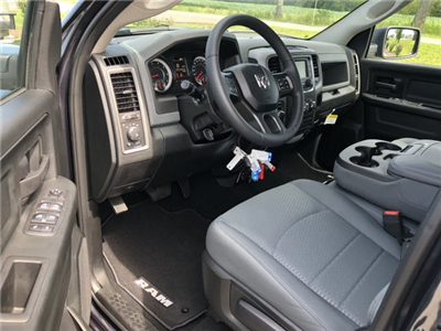 2018 Ram 1500 Crew Cab 4x4,  Pickup #347277 - photo 5
