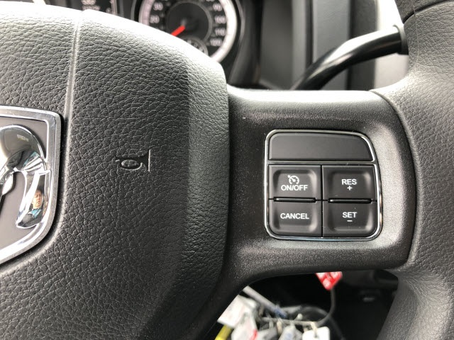 2018 Ram 2500 Crew Cab 4x4,  Pickup #351620 - photo 13