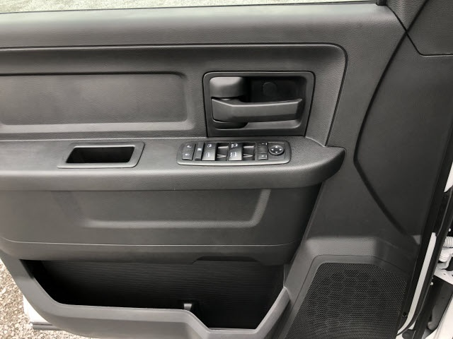 2018 Ram 2500 Crew Cab 4x4,  Pickup #351620 - photo 14