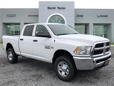 2018 Ram 2500 Crew Cab 4x4,  Pickup #351620 - photo 1