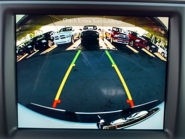 2018 Ram 1500 Crew Cab 4x4,  Pickup #352653 - photo 15