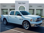 2018 Ram 1500 Crew Cab 4x4,  Pickup #352653 - photo 1