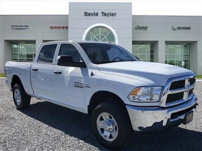 2018 Ram 2500 Crew Cab 4x4,  Pickup #359166 - photo 1