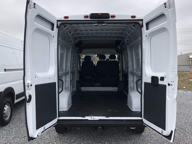 2019 ProMaster 2500 High Roof FWD,  Empty Cargo Van #501011 - photo 3