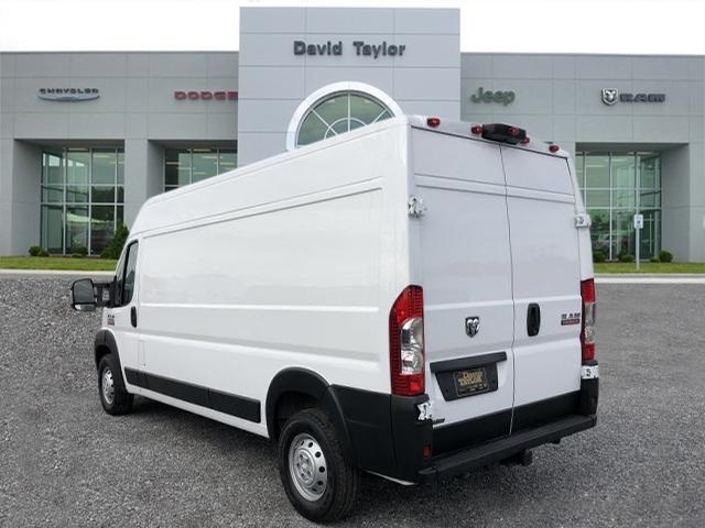 2019 ProMaster 2500 High Roof FWD,  Empty Cargo Van #501012 - photo 4
