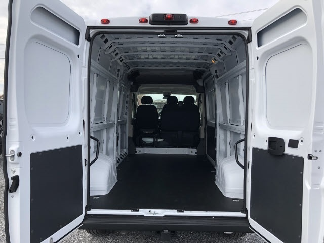 2019 ProMaster 2500 High Roof FWD,  Empty Cargo Van #501012 - photo 6