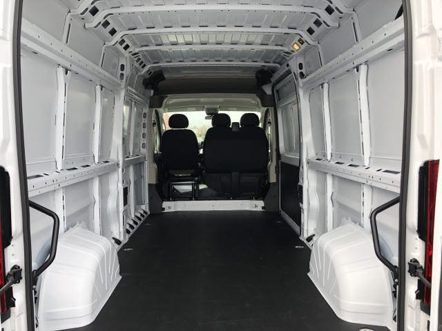 2019 ProMaster 2500 High Roof FWD,  Empty Cargo Van #501012 - photo 2