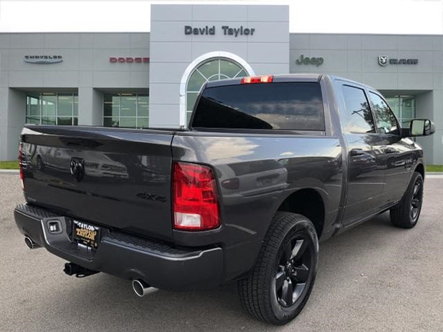 2019 Ram 1500 Crew Cab 4x4,  Pickup #502282 - photo 2
