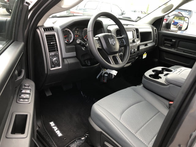 2019 Ram 1500 Crew Cab 4x4,  Pickup #502282 - photo 6
