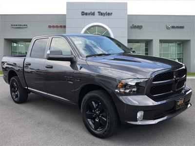 2019 Ram 1500 Crew Cab 4x4,  Pickup #502282 - photo 1