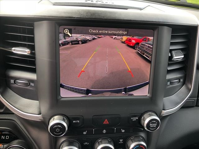 2019 Ram 1500 Crew Cab 4x4, Pickup #524050 - photo 7