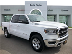 2019 Ram 1500 Crew Cab 4x4, Pickup #524050 - photo 1