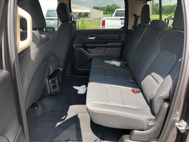 2019 Ram 1500 Crew Cab 4x4,  Pickup #529322 - photo 17