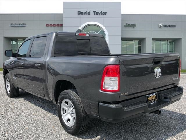 2019 Ram 1500 Crew Cab 4x4,  Pickup #529322 - photo 2