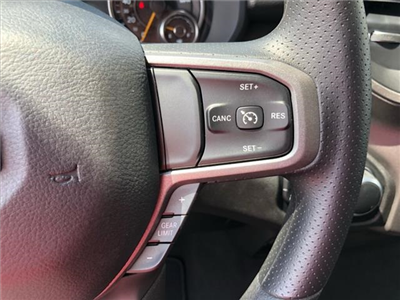 2019 Ram 1500 Crew Cab 4x4,  Pickup #529322 - photo 14