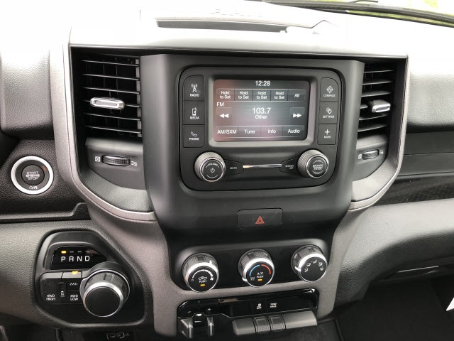 2019 Ram 1500 Crew Cab 4x4,  Pickup #542182 - photo 7