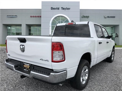 2019 Ram 1500 Crew Cab 4x4,  Pickup #542182 - photo 2