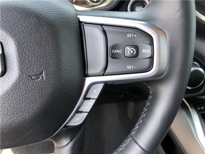 2019 Ram 1500 Crew Cab 4x4,  Pickup #551131 - photo 14
