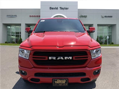 2019 Ram 1500 Crew Cab 4x4,  Pickup #551131 - photo 3