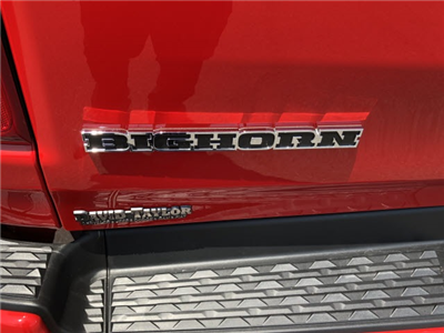 2019 Ram 1500 Crew Cab 4x4,  Pickup #551131 - photo 4