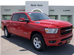 2019 Ram 1500 Crew Cab 4x4,  Pickup #551131 - photo 1