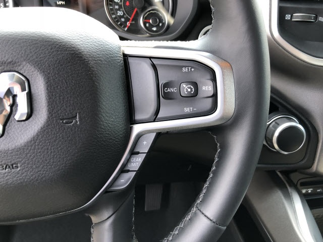 2019 Ram 1500 Crew Cab 4x4,  Pickup #555637 - photo 14
