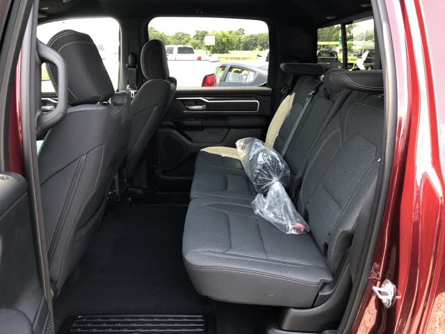 2019 Ram 1500 Crew Cab 4x4,  Pickup #555637 - photo 16