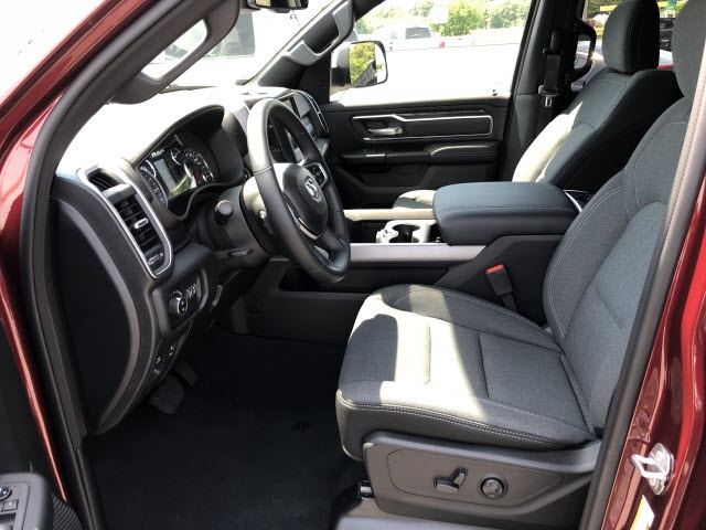 2019 Ram 1500 Crew Cab 4x4,  Pickup #555637 - photo 17