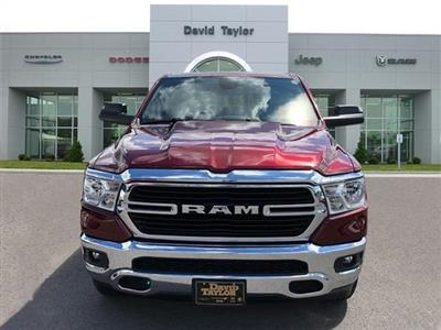 2019 Ram 1500 Crew Cab 4x4,  Pickup #555637 - photo 3