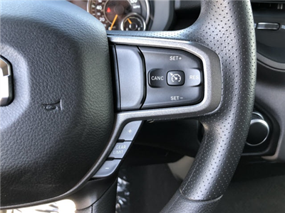 2019 Ram 1500 Crew Cab 4x4,  Pickup #561290 - photo 11