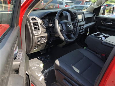2019 Ram 1500 Crew Cab 4x4,  Pickup #561290 - photo 5